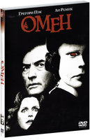 DVD Омен / The Omen