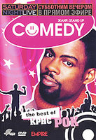 DVD ��������� ������� � ������ �����: ���� ��� / The Best Of Saturday Night Live: Chris Rock