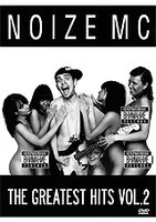 DVD Noize MC: The Greatest Hits Vol. 2