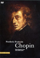DVD ������������ ��������: �������� ��������� �����. ������ 3 / Classic DVD: Frederic Francois Chopin