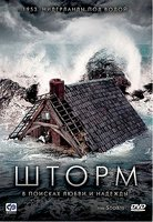DVD ����� (���. ��� ����������) / The storm