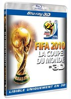 FIFA 2006 ��������� ���� �� �������. ����� � ����������� ������ (Real 3D Blu-Ray) / The Official Film of the 2006 FIFA World Cup