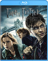 ����� ������ � ���� ������: ����� 1 (2 Blu-Ray) / Harry Potter and the Deathly Hallows: Part 1