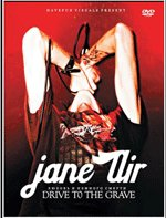 Jane Air &Drive to the grave. ������ � ������� ������&