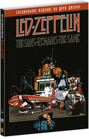 DVD Led Zeppelin: The Song Remains The Same (2 DVD)