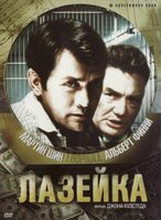 Лазейка (DVD) / Loophole