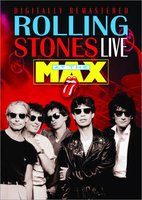 DVD The Rolling Stones: Live at the Max
