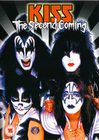 DVD KISS: The Second Coming