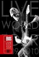Eros Ramazzotti: 21.00, Live World Tour 2009 / 2010