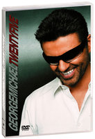 DVD George Michael: Twenty five (2 DVD)