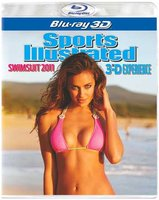 Sports Illustrated: Девушки (Real 3D Blu-Ray) / Sports Illustrated Swimsuit 2011: The 3d Experience