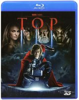 ��� (Real 3D Blu-Ray) / Thor