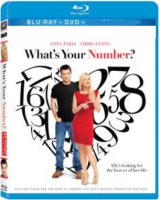������� � ����? (2 Blu-Ray) / What's Your Number?