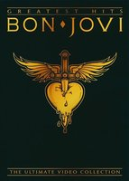 DVD Bon Jovi: Greatest Hits - The Ultimate Collection