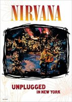 DVD Nirvana: Unplugged In New York