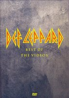Def Leppard. Best Of The Videos (DVD)