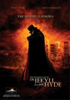 �������� ������� ������� ������� � ������� ����� (DVD) / The Strange Case of Dr. Jekyll and Mr. Hyde