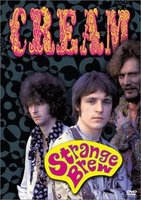 DVD Cream: Strange Brew