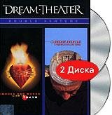 DVD Dream Theater: Images and Words: Live in Tokyo / 5 Years in a Live Time (2 DVD)
