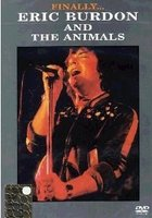 DVD Eric Burdon And The Animals: Finally…