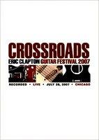 Eric Clapton: Crossroads Guitar Festival 2007 (2 DVD)