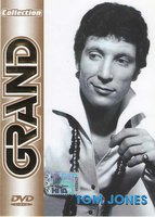 Grand Collection: Tom Jones (DVD)