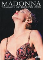 DVD Madonna: The Girlie Show - Live Down Under