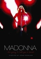 DVD + Audio CD Madonna: Im Going To Tell You A Secret (DVD + CD)