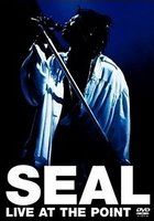 DVD Seal: Live At The Point