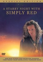 DVD Simply Red: A Starry Night With Simply Red