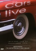DVD The Cars: Live on Musikladen 1979