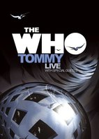 DVD The Who: Tommy Live With Special Guests