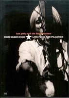 DVD Tom Petty And The Heartbreakers: High Grass Dogs. Live From The Fillmore