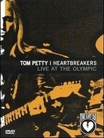 DVD + Audio CD Tom Petty and the Heartbreakers - Live at the Olympic: The Last DJ and More (DVD+CD)