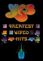 DVD Yes: Greatest Video Hits
