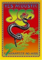Yes: Acoustic (DVD)