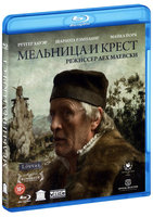 Blu-Ray Мельница и крест (Blu-Ray) / The Mill and the Cross