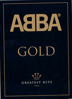 DVD ABBA: Gold. Greatest Hits