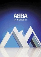 DVD ABBA: In Concert