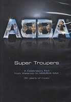 ABBA: Super Troupers (DVD)