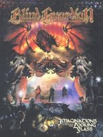 DVD Blind Guardian: Imaginations Through the Looking Glass (2 DVD)
