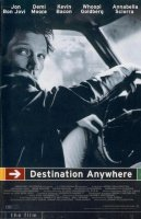 DVD Jon Bon Jovi: Destination Anywhere / Destination Anywhere