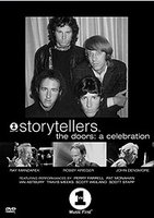 The Doors. VH1 Storytellers: A Celebration