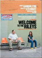 ����� ���������� � ����� (DVD) / Welcome to the Rileys