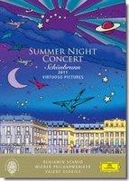 Valery Gergiev: Summer Night Concert Schonbrunn 2011