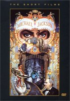 DVD Michael Jackson: Dangerous - The Short Films