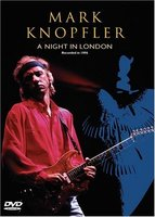 DVD Mark Knopfler: A Night In London