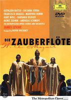 Mozart, James Levine: Die Zauberflote