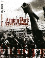 DVD + Audio CD Linkin Park: Live in Texas (DVD + CD)