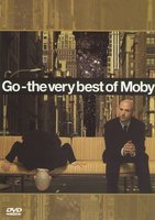 DVD Moby: Go - The Very Best Of Moby